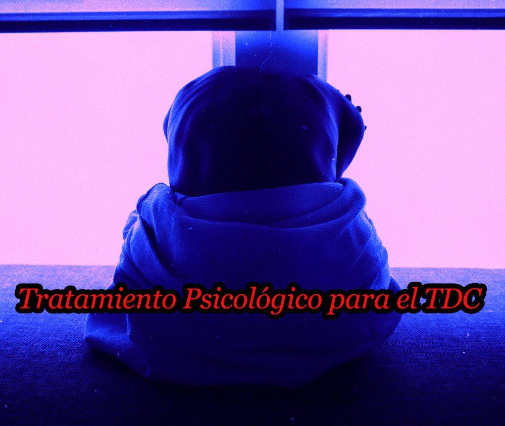 Tratamiento Psicológico para el TDC