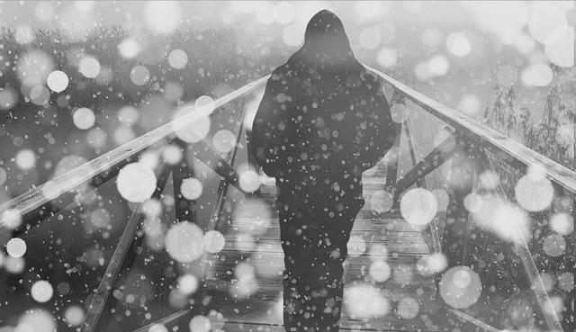 Depresión estacional: recaída en invierno